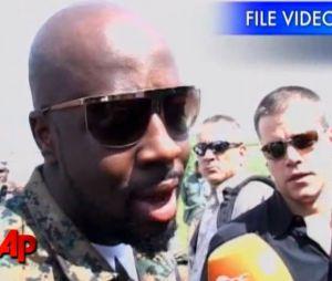 Wyclef Jean : il présente sa candidature aux élections présidentielles en Haïti en 2010