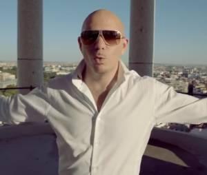Pitbull ft. Shakira - Get it started : une prédiction de la disparition du vol MH370 de la Malaysia Airlines ?