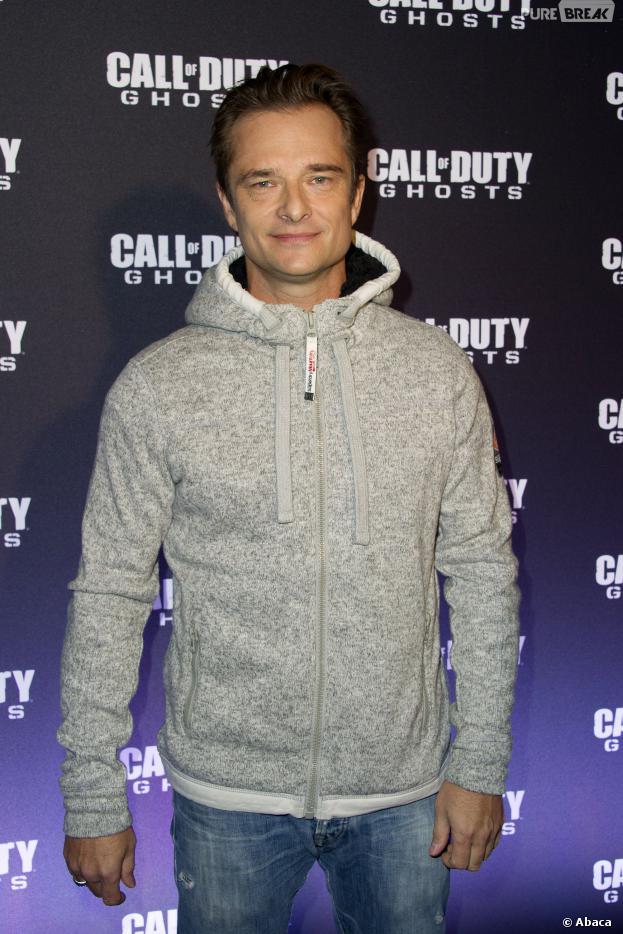 David Hallyday membre du jury de Rising Star, le nouveau télé-crochet de M6 ?