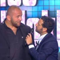 Cyril Hanouna, Zlatan... : Moktar, vigile de stars le jour, rubyman le soir