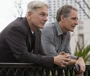 NCIS saison 11 : Gibbs face à un ex-partenaire