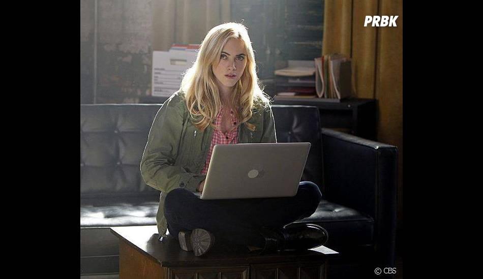NCIS saison 11 : la team va aider un ex-partenaire de Gibbs