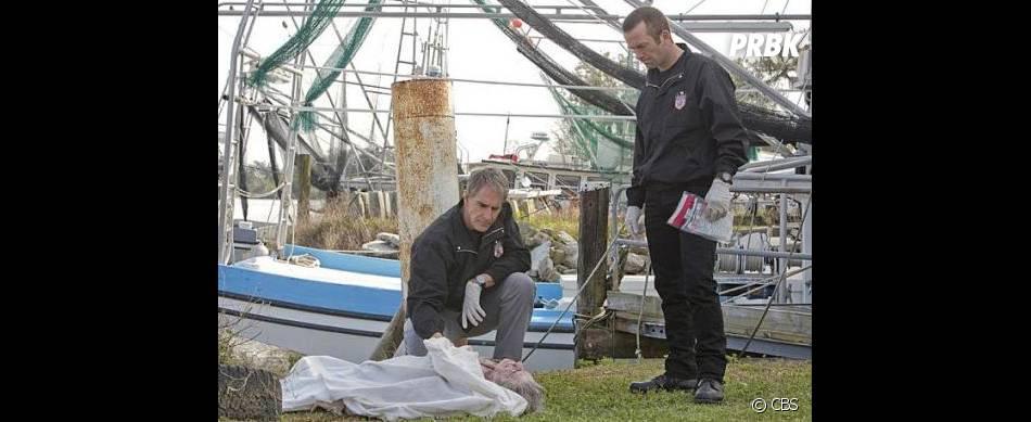 NCIS saison 11 : Scott Bakula héros du spin-off