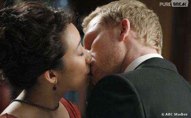 Grey's Anatomy : pourquoi on ne supporte plus le couple Owen/Cristina