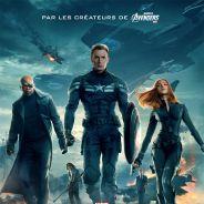 Captain America 2 plus fort qu'Avengers : retour spectaculaire et intense