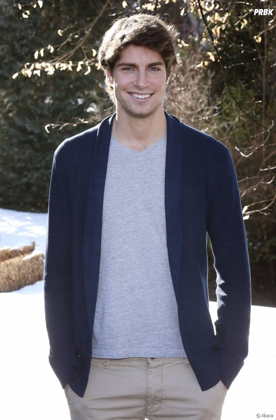Tom Leeb : il était Tom dans Sous le soleil de St Tropez pendant deux saisons