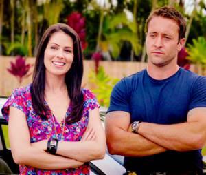 Hawaii 5-0 saison 4 : fin mortelle pour Catherine ?