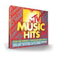 MTV Music Hits : Shaka Ponk, Tal... les hits du moment dans un double album