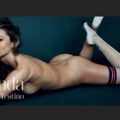 """Miranda Kerr nue en Une de GQ : """"Je veux explorer mon côté bisexuel"""""""