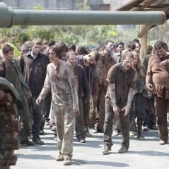 The Walking Dead saison 5 : trois personnages deviennent réguliers