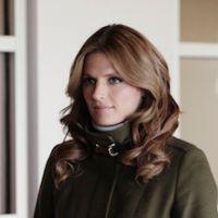 Castle saison 6 : un invité imprévu pour Kate dans le final ?