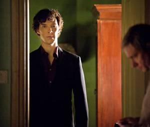 Sherlock saison 3 : Sherlock toujours en grande forme