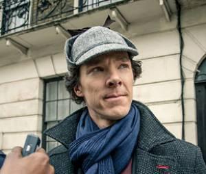 Sherlock saison 3 : 5 raisons de ne pas manquer les nouveaux épisodes