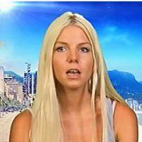 """Jessica (Les Marseillais à Rio) : """"C'est vrai, j'ai pas trop de cultivation"""""""