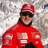 """Michael Schumacher : une lueur d'espoir après des """"moments d'éveil"""""""