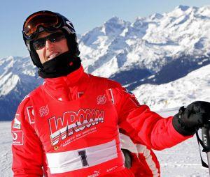 """Michael Schumacher : sa manageuse assure qu'il aurait des """"moments d'éveil"""""""
