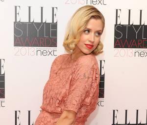 Peaches Geldof aux Elle Style Awards, le 11 février 2013