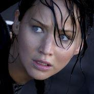 Jennifer Lawrence a (encore) failli mourir sur le tournage d'Hunger Games