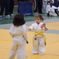 [VIDEO] Ce combat trop mignon de deux petites filles va vous faire aimer le judo