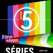 True Detective, Mafiosa... : le programme du festival Séries Mania 2014