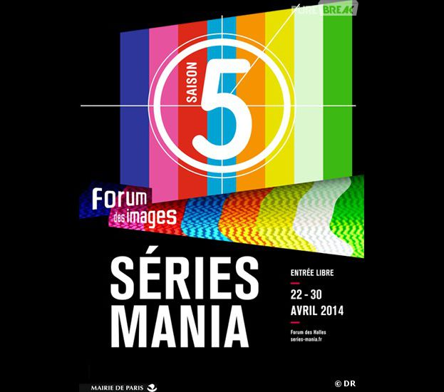 Séries Mania 2014 : découvrez le programme