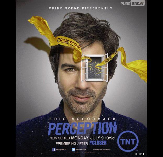 Perception saison 1 : nouvelle série sur M6