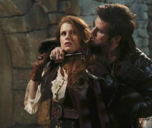 Once Upon a Time saison 3, épisode 17 : Ariel face à Hook