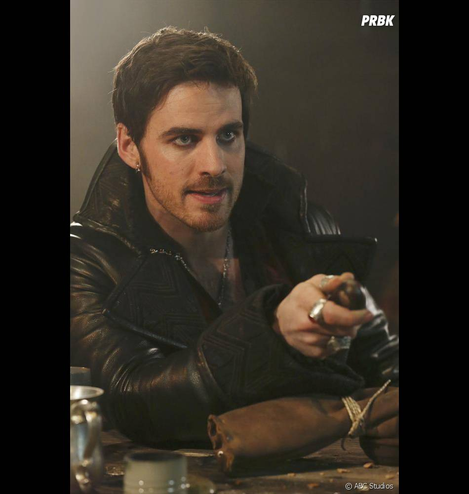 Once Upon a Time saison 3, épisode 17 : Hook sur une photo