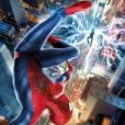 MTV Movie Awards 2014 : un extrait deThe Amazing Spider-Man 2présenté durant la soirée