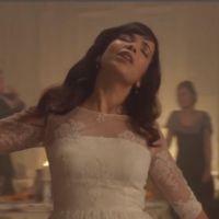 Indila : Tourner dans le vide, le clip renversant