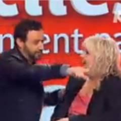Cyril Hanouna s'invite dans l'émission de Valérie Damidot