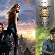 Divergente : Le labyrinthe, The Giver... les autres films young adult à venir