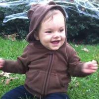 [CUTE] Les bébés sont plus accueillants que les chiens : la preuve en vidéo