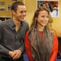 Plus Belle La Vie : Aurélie Vaneck et Ambroise Michel réagissent à leur départ