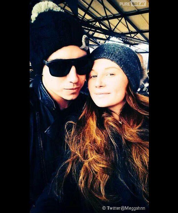 Le Bachelor 2014 : Megghann en couple, son mec est jaloux de Paul ?