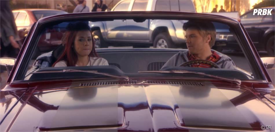 Awkward saison 4 : rupture pour Tamara et Jake