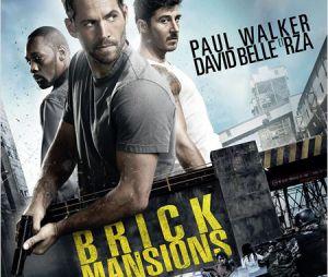 Brick Mansions prochainement au cinéma