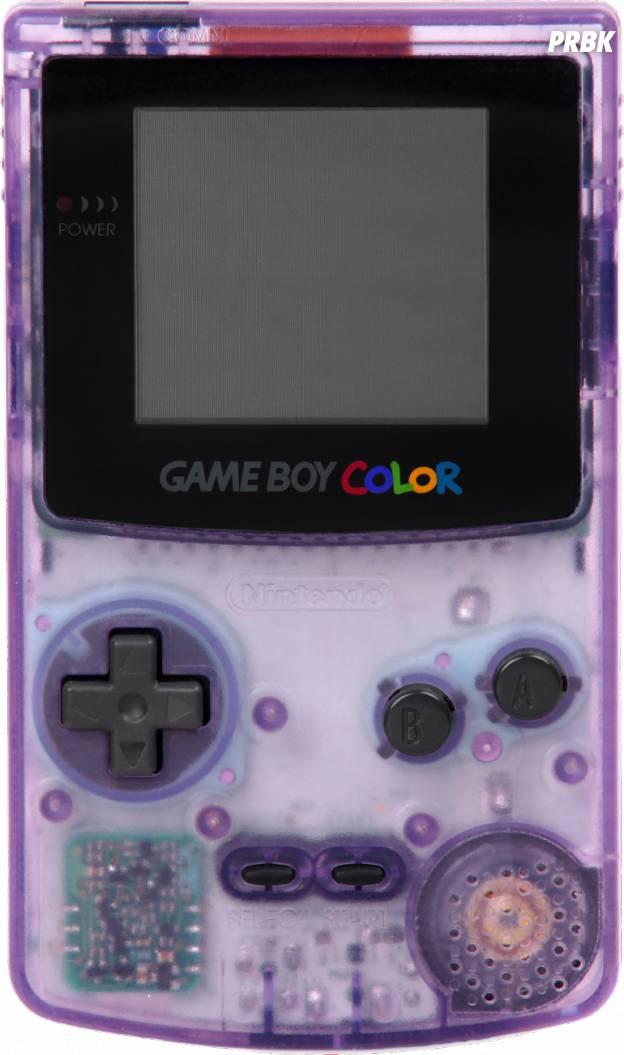 game boy color 1998