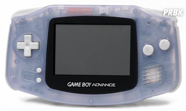game boy advance 2001
