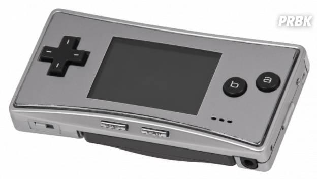 game boy micro 2005