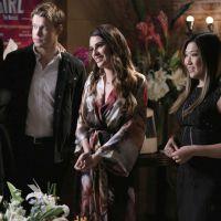 Glee saison 5, épisode 17 : nouvel hommage touchant à Cory Monteith