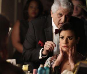 Glee saison 5, épisode 17 : Rachel en stress pour ses débuts à Broadway