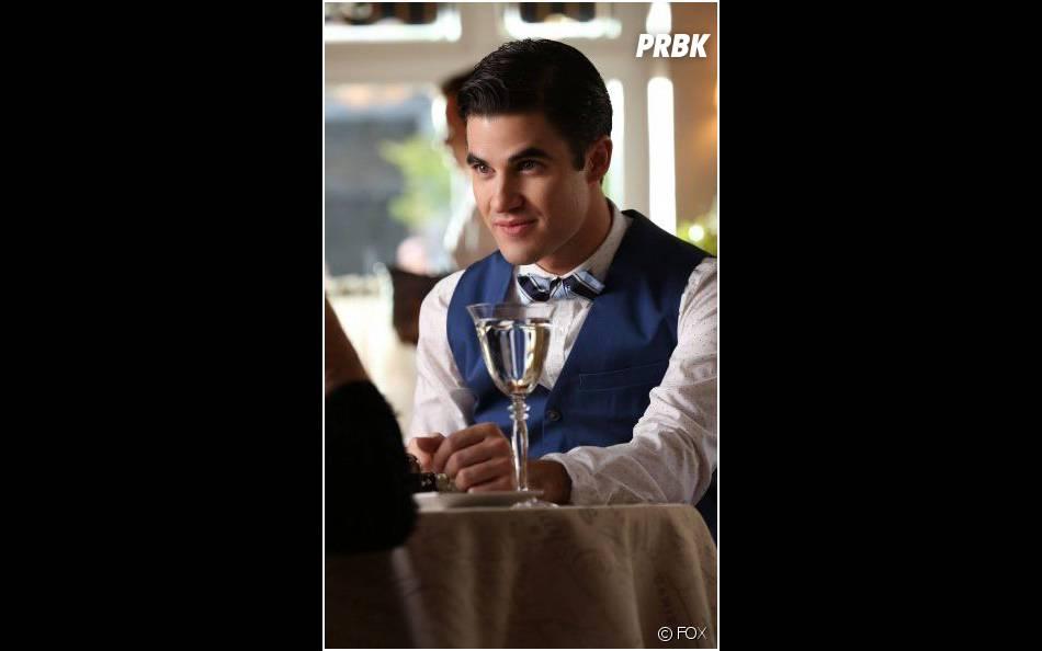 Glee saison 5, épisode 18 : Darren Criss dans la peau de Blaine