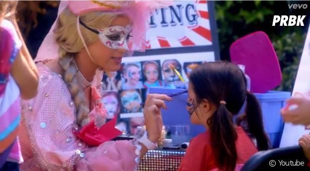 """Katy Perry - Birthday, le clip officiel extrait de l'album """"Prism"""""""