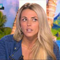 """Christie VS Julien Guirado (Les Anges 6) : """"il m'a proposé de sortir avec lui"""""""