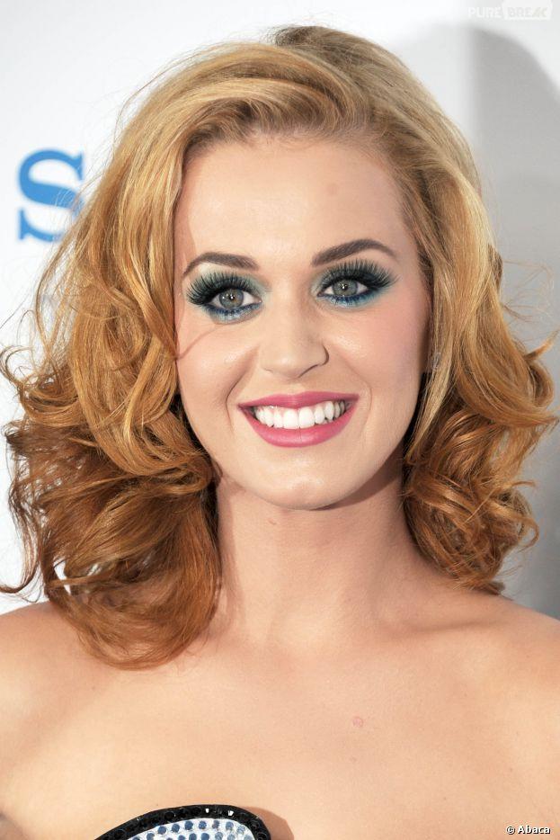 Katy Perry : son prochain petit copain trouvé... sur Tinder ?