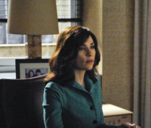 The Good Wife : la série bannie en Chine