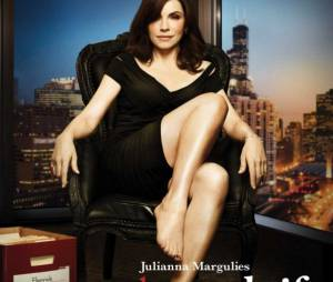 The Good Wife trop hot pour la Chine ?
