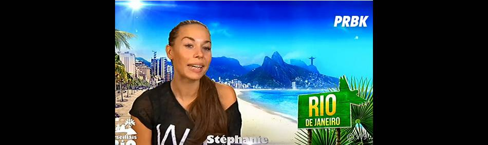 Les Marseillais à Rio : Benjamin ne voulait séduire que Stéphanie