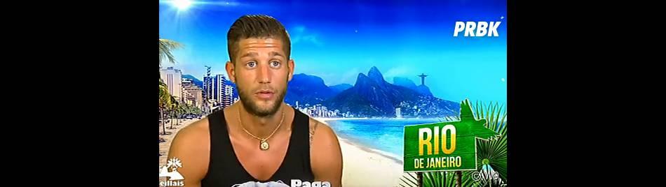 Les Marseillais à Rio : Benjamin connaissait déjà Paga
